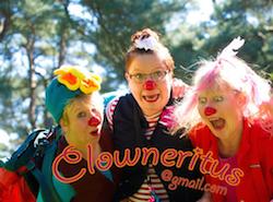 Clowneritus
